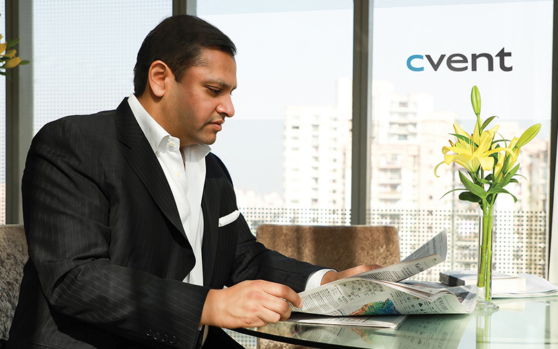 How Cvent is using its first-mover SaaS edge to disrupt the global events management market