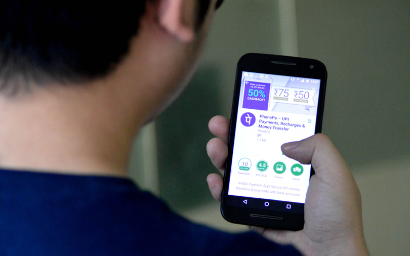 PhonePe gets fresh infusion from parent as competition heats up