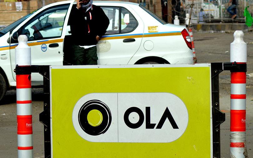 Karnataka transport department suspends Ola's aggregator licence