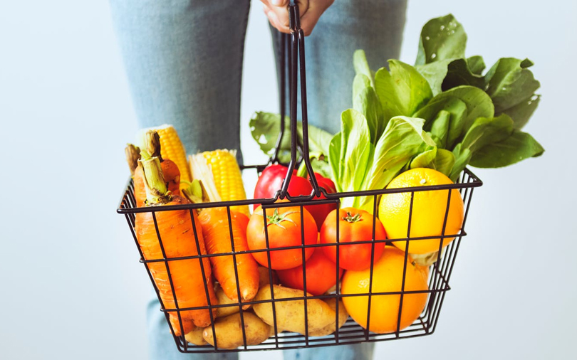 Milkbasket buys grocery delivery startup Veggie India