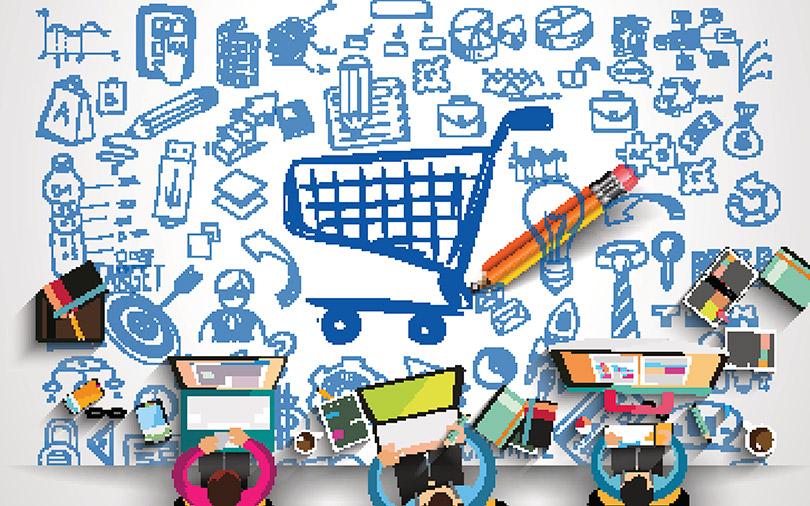 E-commerce enabler Shopmatic merges with retail management platform Octopus