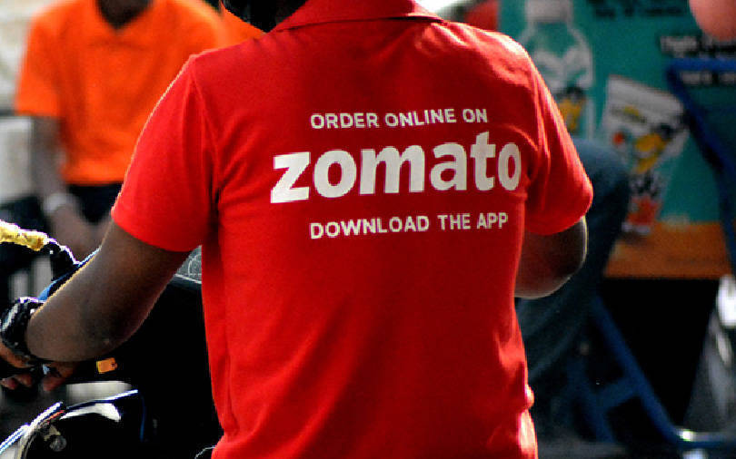Zomato may acquire task management app Dunzo: Report
