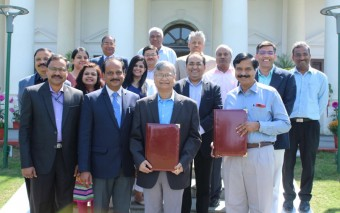 IIT-Roorkee ties up with ISRO to conduct research in space technology