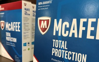 Cybersecurity firm McAfee unveils integration with collaboration tool Microsoft Teams