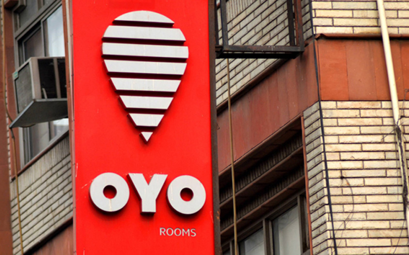 Airbnb confirms investment in budget hospitality chain OYO