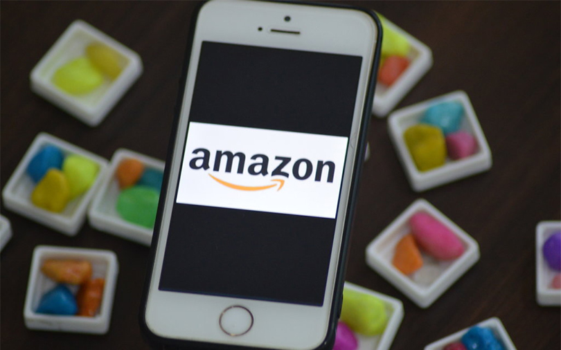 Decks clear for FDI, Amazon doubles down on food retail, infuses $35 mn