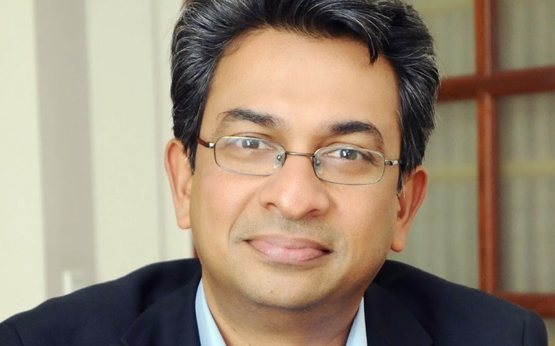 Google India's Rajan Anandan quits search giant to join Sequoia Capital