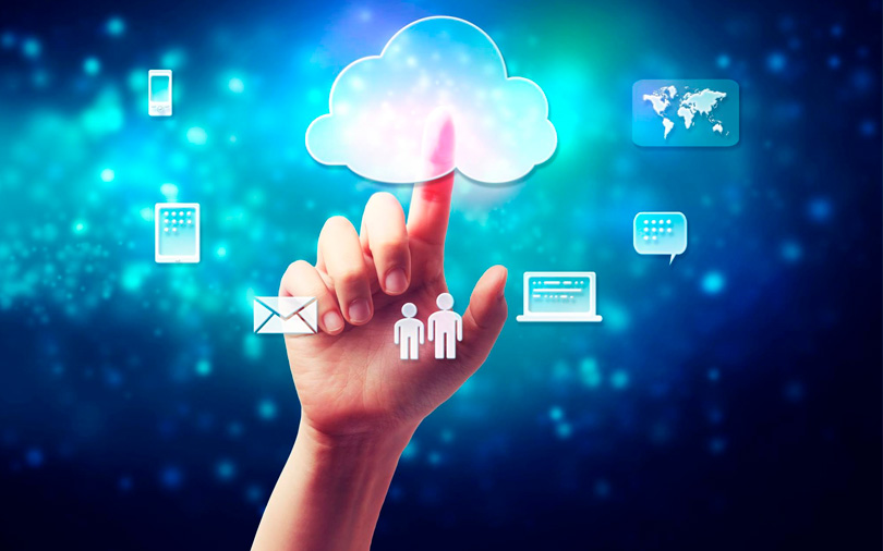 Indian cloud computing market to grow to $7.1 bn by 2022: Nasscom