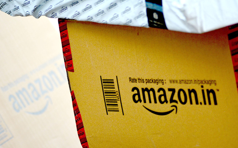 Amazon limits voting rights in More parent firm to comply with FDI norms