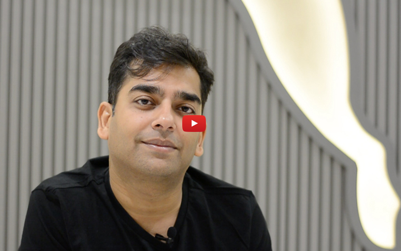 Watch: Abhishek Ganguly on how Puma India is riding the technology wave