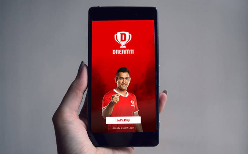 Dream11 becomes India's first gaming unicorn with investment from Steadview Capital