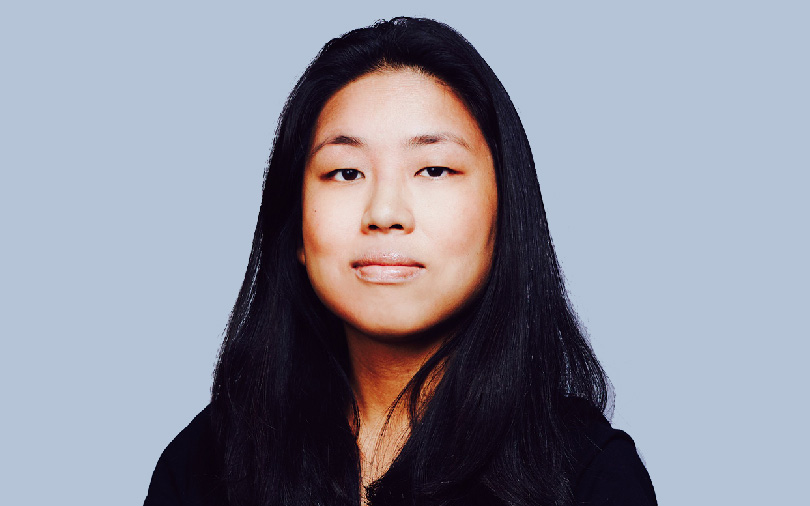 Ratio of great founders to native VC available is imbalanced: Y Combinator's Adora Cheung