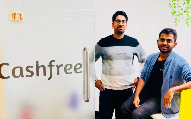 Payment gateway firm Cashfree to expand API banking platform with new funding round
