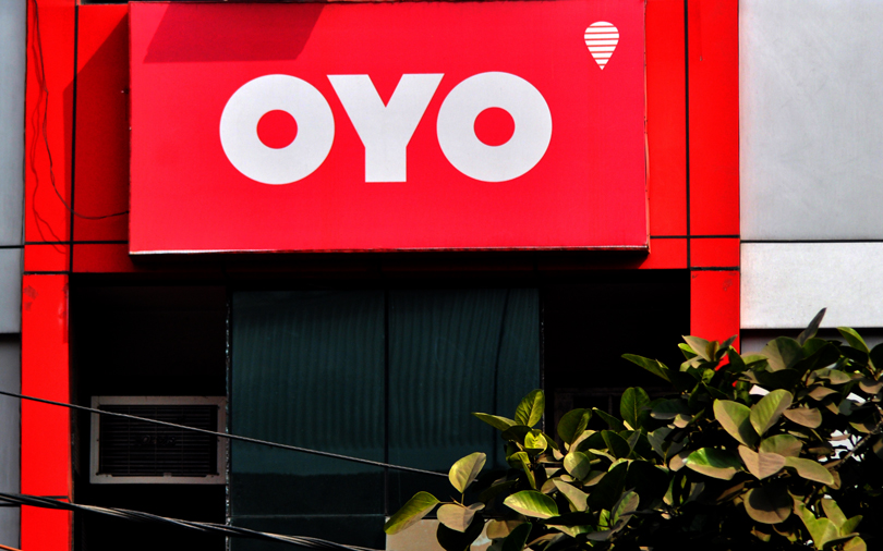 Airbnb invests $75 mn in OYO at valuation of $4.3 bn