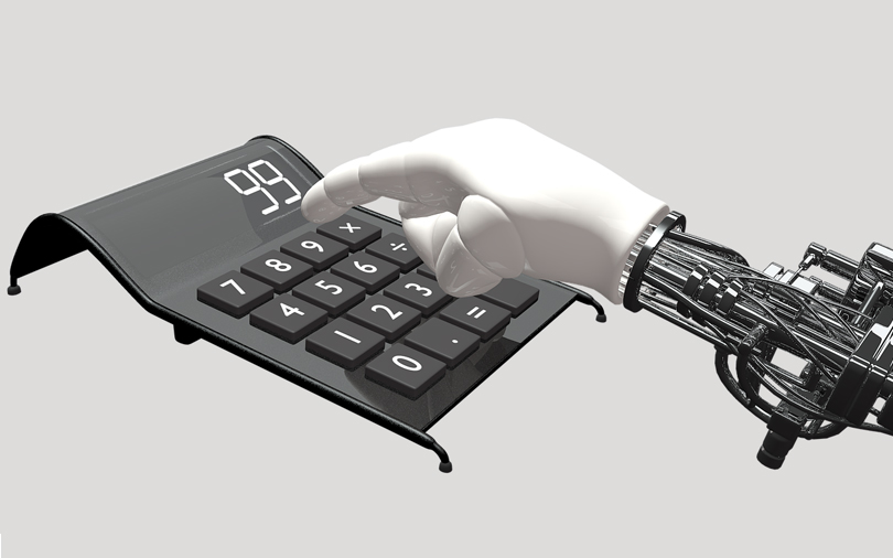 AI being widely adopted by financial services firms: Refinitiv survey