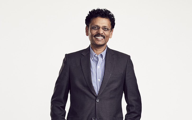 IBM's Gopal Pingali on India's emergence as a global hub for IT services research