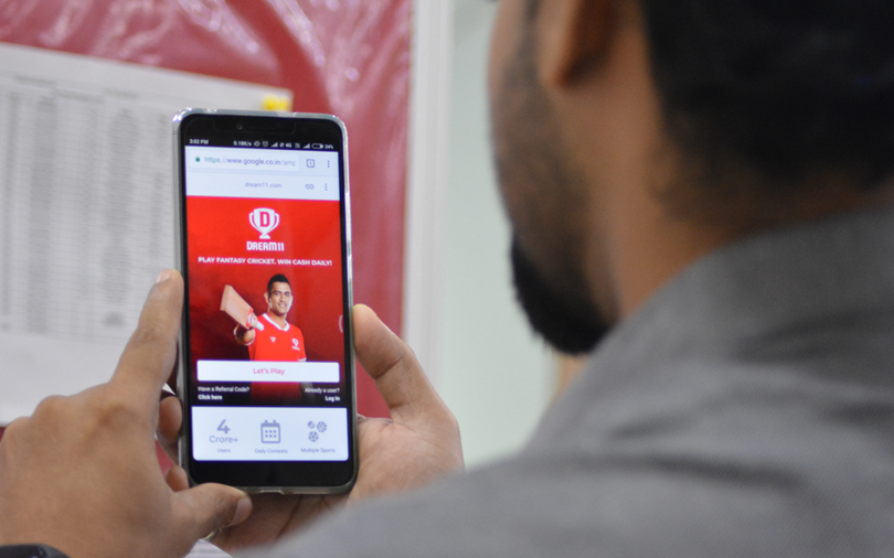 Dream11 joins unicorn bandwagon amid dealmaking flurry in fintech this week