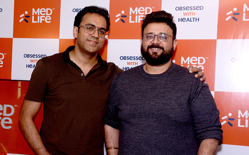 Health-tech startup Medlife aims to double revenue run rate in FY20