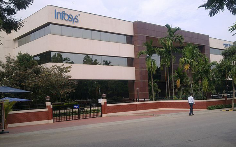 Infosys to deploy incentive scheme to check attrition