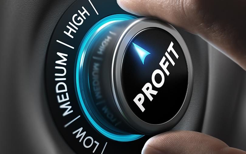 Wipro's net profit rises 38% in Q4, revenue up 9%