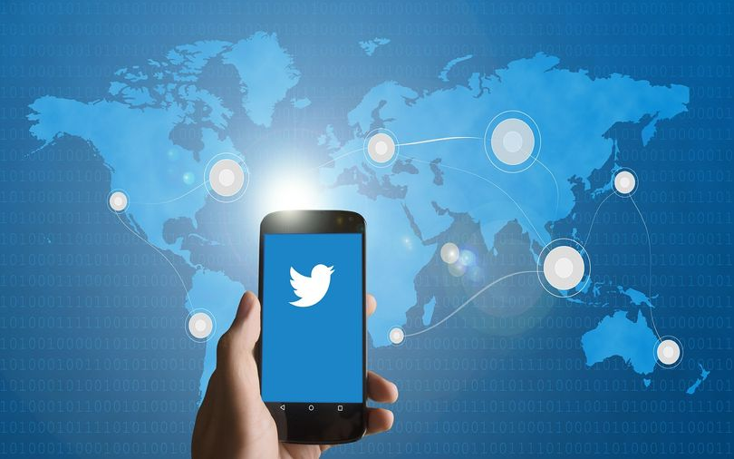 Twitter ropes in Network18 digital chief to head India operations