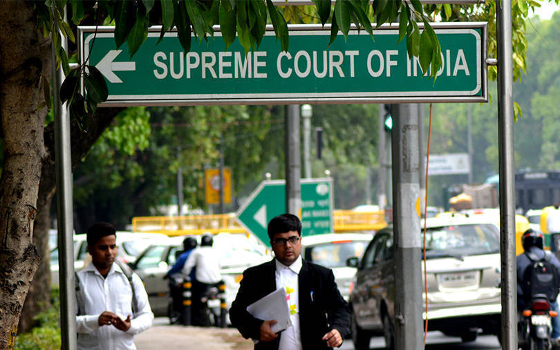 Supreme Court asks Madras HC to decide on TikTok ban by April 24
