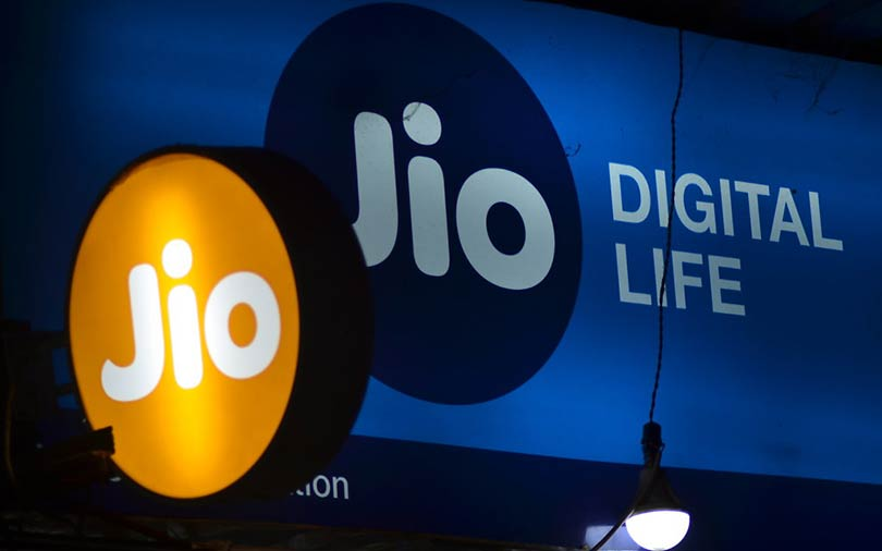 SoftBank may invest $2-3 bn in Reliance Jio: Reports
