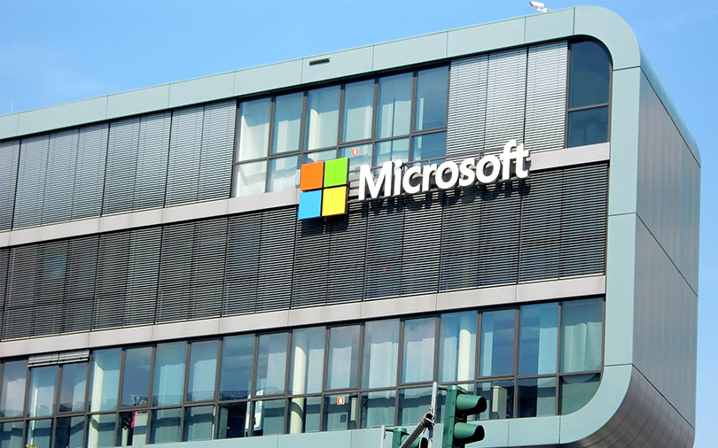 Microsoft's cloud business boosts third-quarter revenue up by 14%
