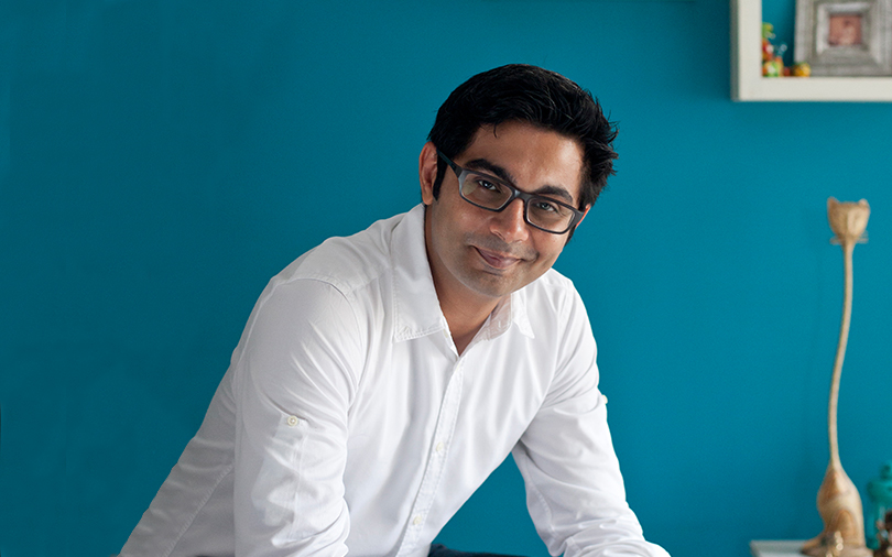 Acko's Varun Dua on disrupting the insurance market with technology and innovation