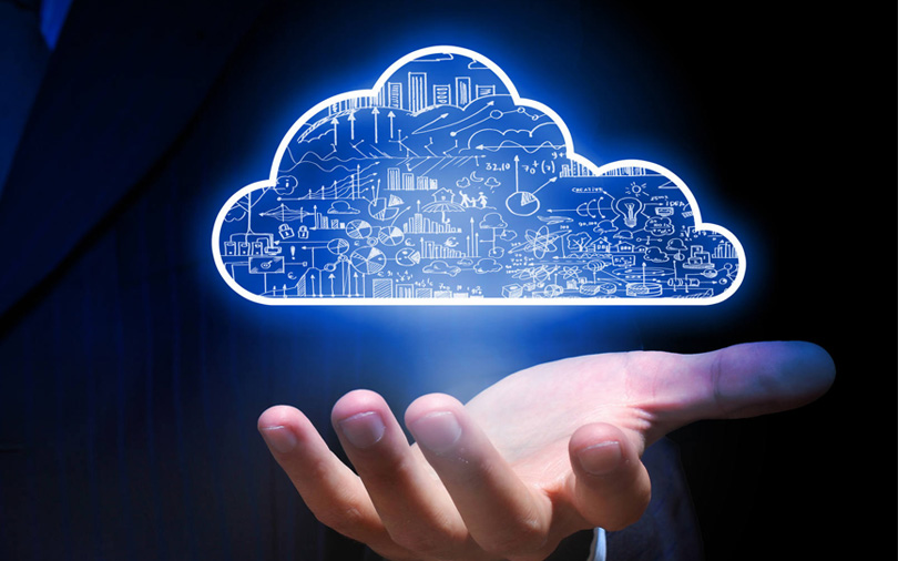 Nutanix's cloud solution is now powering Motilal Oswal Financial Services