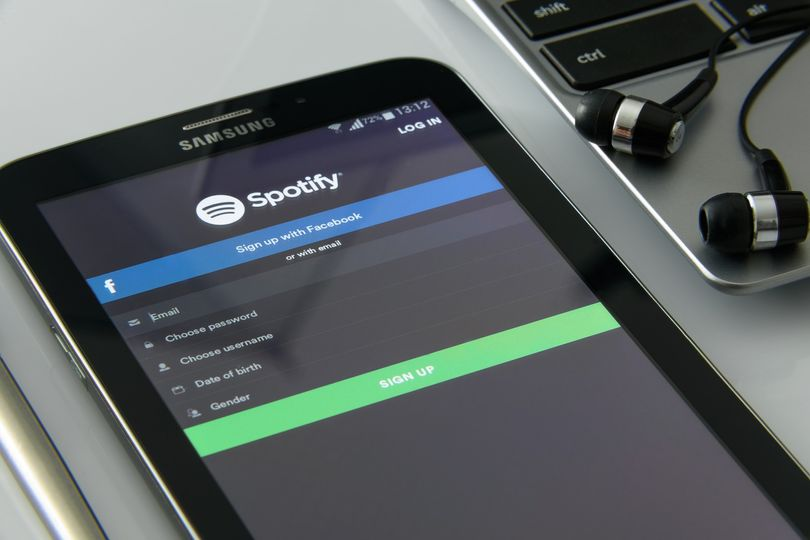 Spotify's instant popularity in India helps boost global revenue