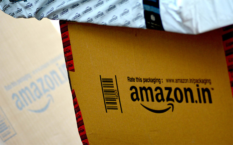 Amazon India aims to clock $5 bn in e-commerce exports by 2023