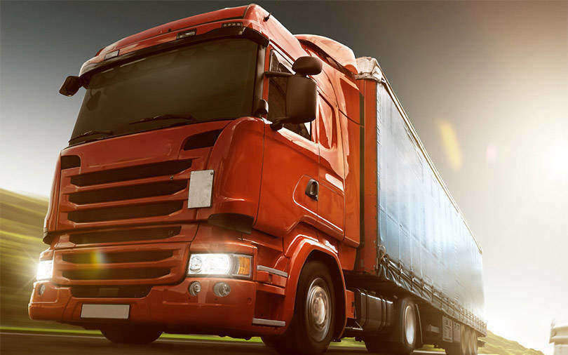 Logistics startup BlackBuck touches nearly $1 bn valuation in latest funding round