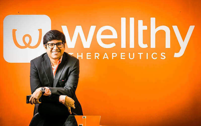 Cipla-backed Wellthy is adding a dose of tech to therapeutics