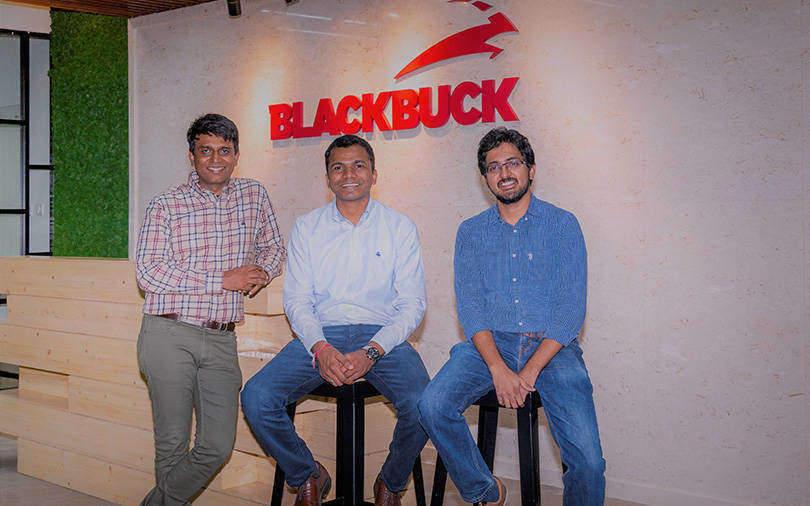 Logistics platform BlackBuck closes $150 mn Series D round