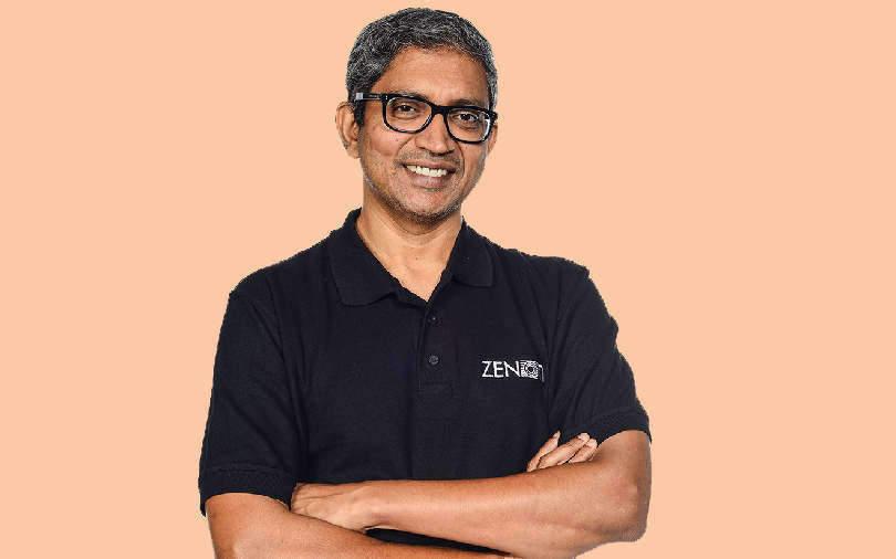 Zenoti's Sudheer Koneru on redefining the beauty industry with SaaS