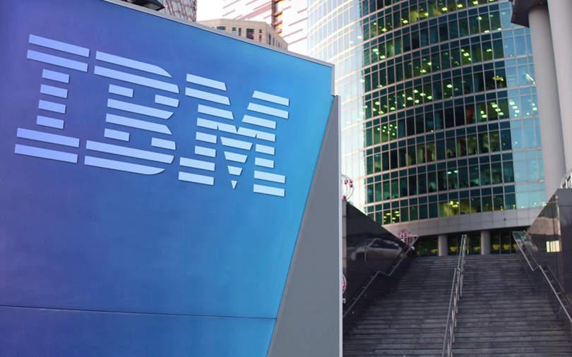 Tech giant IBM tells around 300 India employees to upskill or face sack
