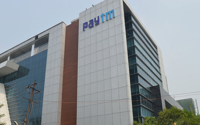 Paytm partners with Citi to launch its first credit card