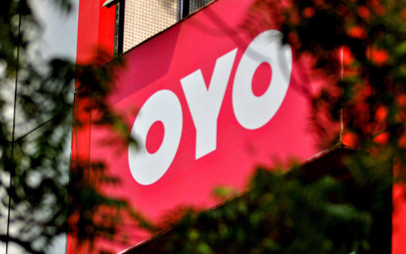 Hospitality chain OYO launches light version of app