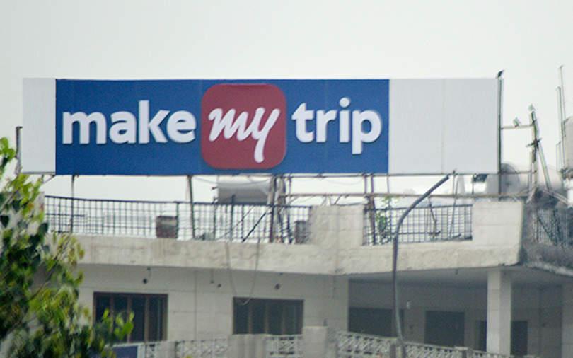 MakeMyTrip revenue for March quarter climbs 23%, loss shrinks