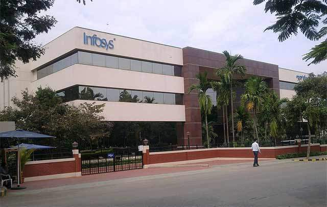 Infosys board okays stock plan for workers; CEO to get shares worth $1.4 mn