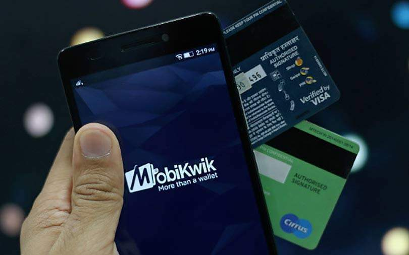 MobiKwik posts 116% rise in FY19 revenue; eyes swing to operating profit by 2019-end