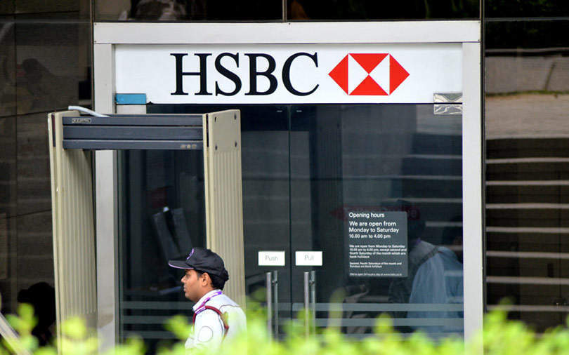 HSBC appoints former GE executive as global head of data engineering