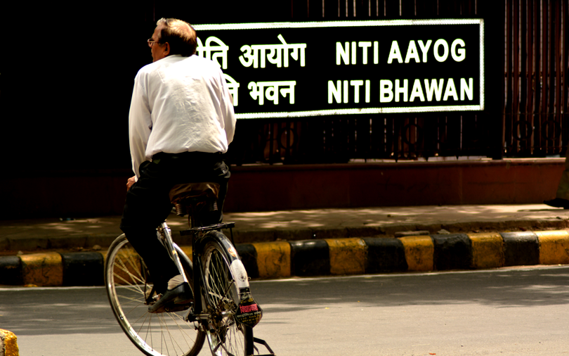 Niti Aayog seeks $1 bn for cloud boost; TCS exec to lead Tata Sons' digital push