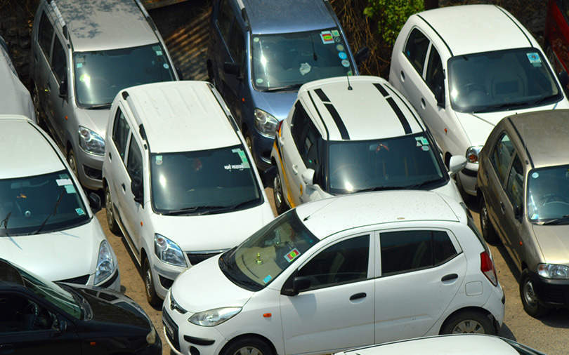 Accel, SAIF Partners back used-car marketplace Spinny in Series A round