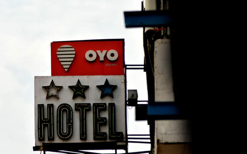 OYO becomes second-largest hotel chain in China