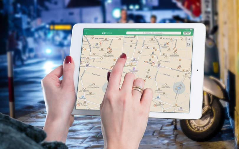 Sequoia India invests more in fleet management startup LocoNav