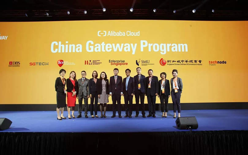 Alibaba Cloud grants global access to 10 products previously