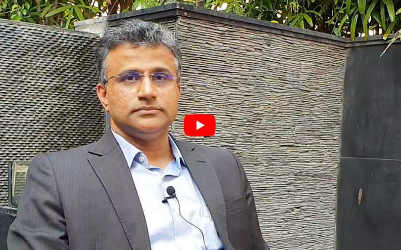Watch: Mashreq MD Mahalingam on the importance of retaining intellectual property