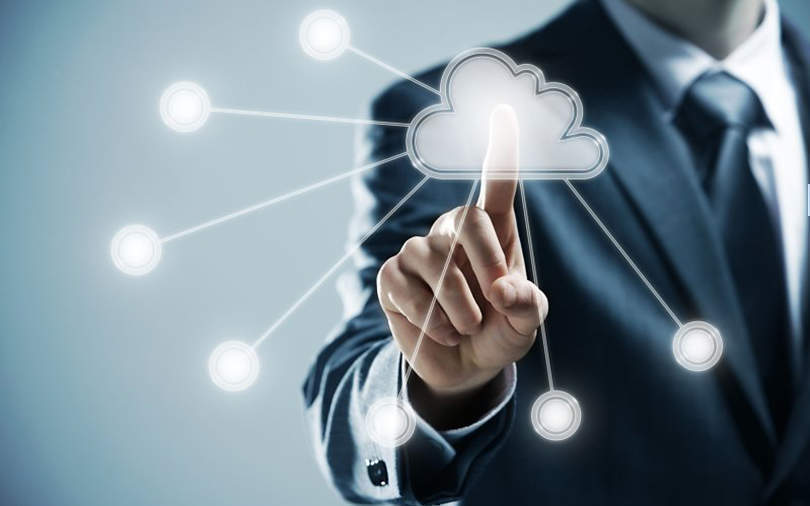 VMware Cloud makes debut on Dell EMC